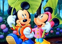 米奇和米妮的故事_迪斯尼动画专场--华数TV-动漫频道