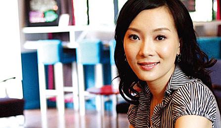 贤妻中刘涛的发型_30+不老女星比美拼气场-《大丈夫》火了俞飞鸿-华数TV-电视剧频道
